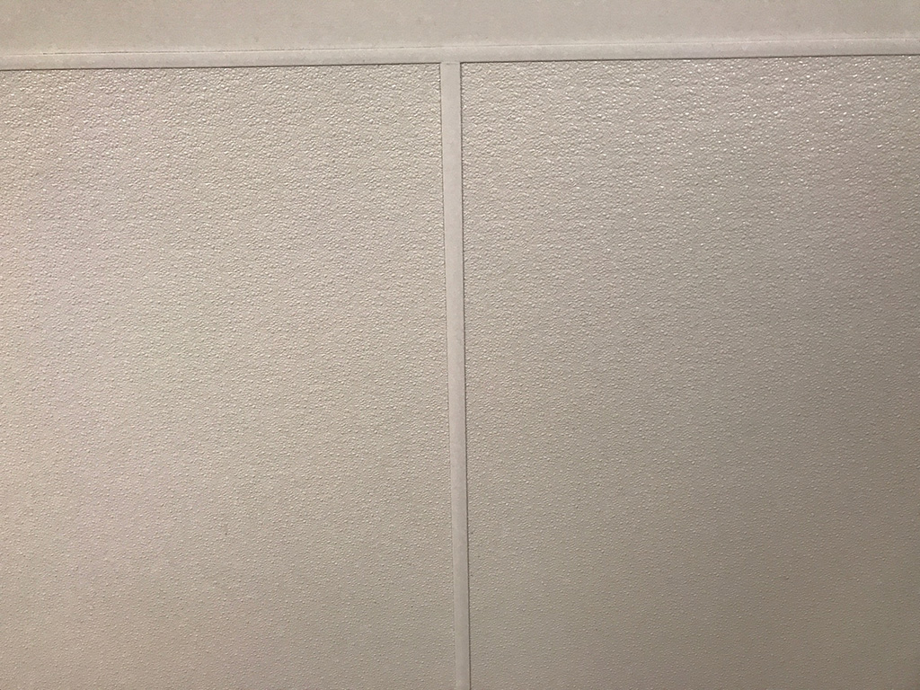 commercial wall panels