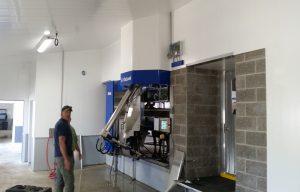 Dairy Wall Panels